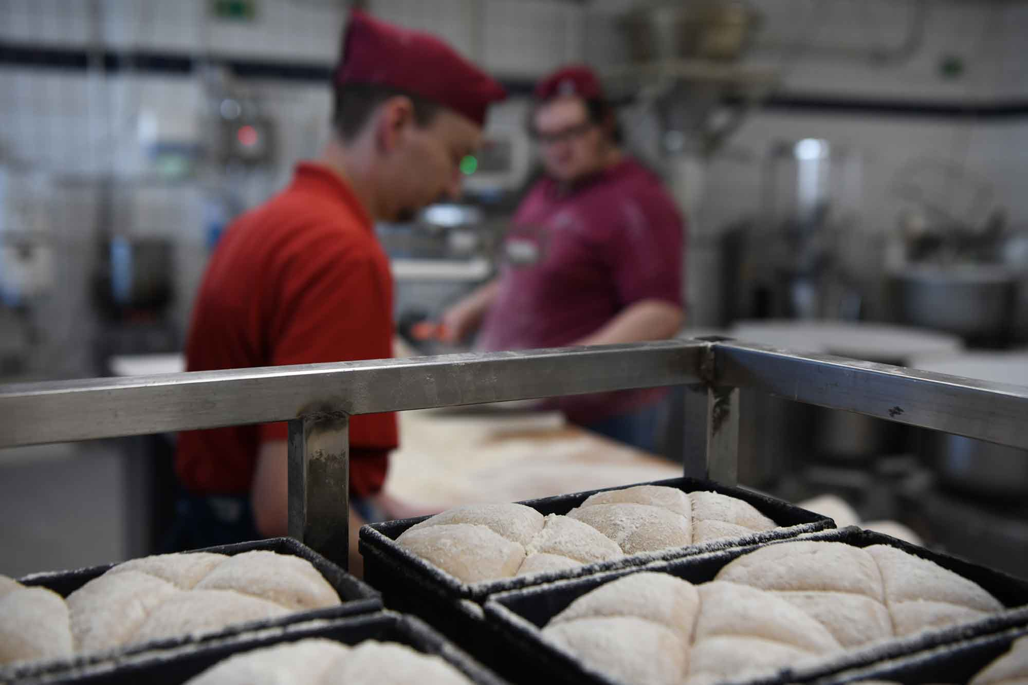 Eselsmühle Bäckerei
