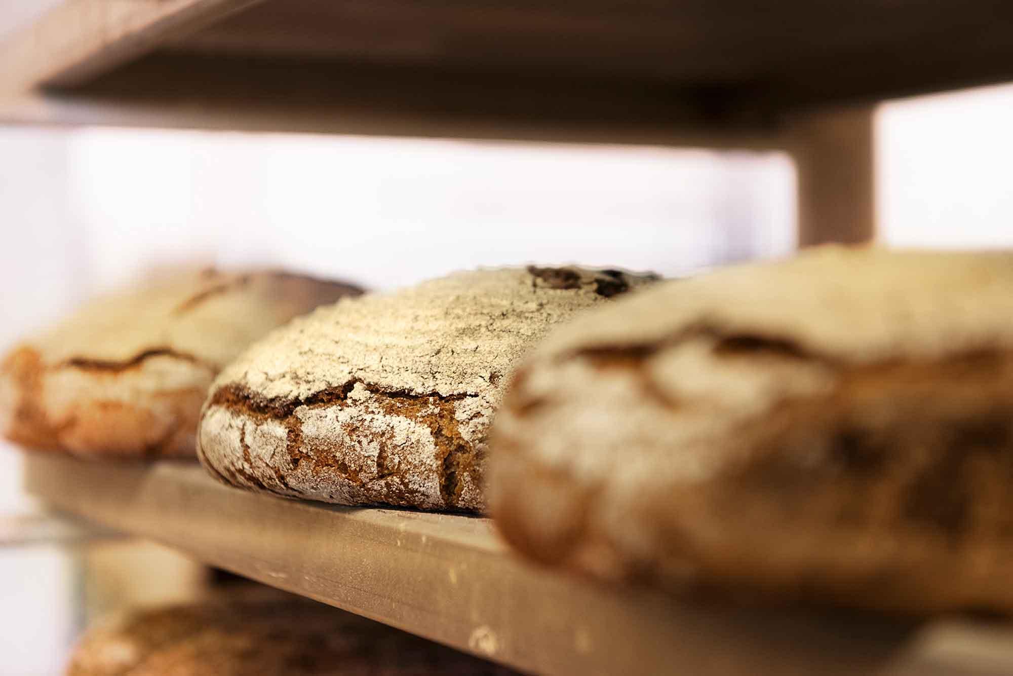 Brot Eselsmühle